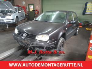 Demontage auto Volkswagen Golf 1997-2005 212684