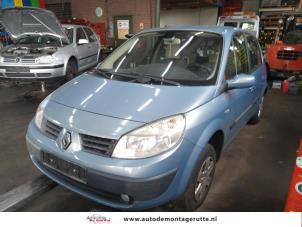 Demontage auto Renault Scenic 2003-2009 212687
