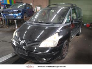 Demontage auto Renault Espace 2002-2015 212703