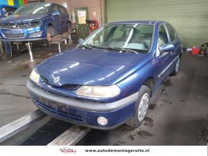 Demontage auto Renault Laguna 1993-2001 212707