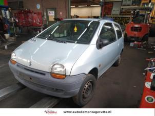 Demontage auto Renault Twingo 1993-2007 212753