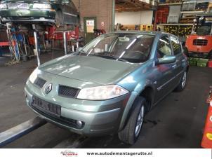 Demontage auto Renault Megane 2002-2009 212921