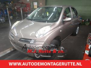 Demontage auto Nissan Micra 2003-2010 213008