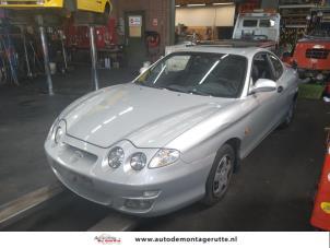 Demontage auto Hyundai Coupe 1996-2002 213074