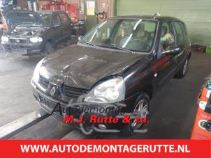 Demontage auto Renault Clio 1998-2016 213086