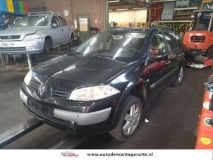 Demontage auto Renault Megane 2003-2009 213116