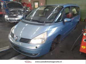 Demontage auto Renault Espace 2002-2015 213151