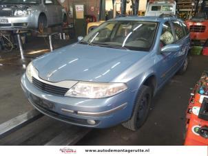 Demontage auto Renault Laguna 2000-2007 213168