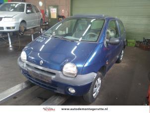 Demontage auto Renault Twingo 1993-2007 213181