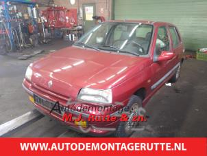 Demontage auto Renault Clio 1995-1995 213244