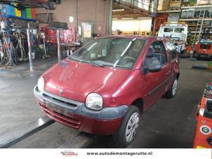 Demontage auto Renault Twingo 1993-2007 213256