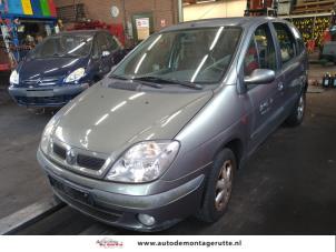 Demontage auto Renault Megane Scenic 1999-2003 213306