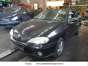 Demontage auto Renault Megane 1996-2003 213307