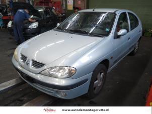 Demontage auto Renault Megane 1995-2003 213394