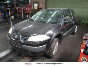 Demontage auto Renault Megane 2002-2009 213407