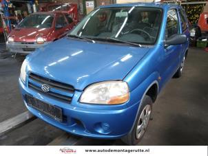 Demontage auto Suzuki Ignis 2000-2005 213408
