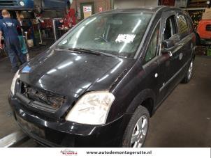 Demontage auto Opel Meriva 2003-2010 213414
