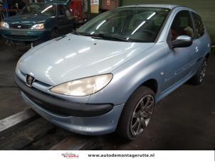 Demontage auto Peugeot 206 1998-2012 213420