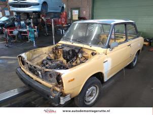 Demontage auto Volvo 66 1975-1978 213421