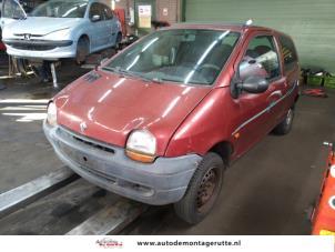 Demontage auto Renault Twingo 1993-2007 213424