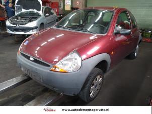 Demontage auto Ford KA 1996-2008 213428