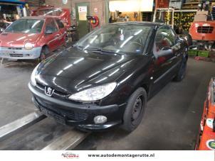 Demontage auto Peugeot 206 2000-2007 213433