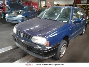 Demontage auto Volkswagen Golf 1991-1997 213435