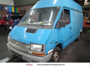 Demontage auto Renault Trafic 1980-1989 213436