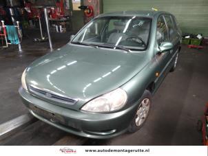Demontage auto Kia Rio 2000-2005 213437