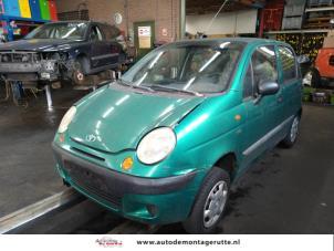 Demontage auto Daewoo Matiz 1998-2017 213442