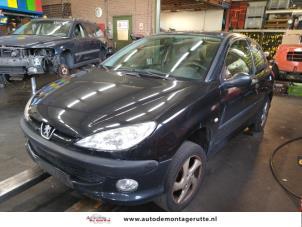 Demontage auto Peugeot 206 1998-2012 213446
