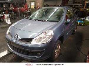 Demontage auto Renault Clio 2005-2014 213589