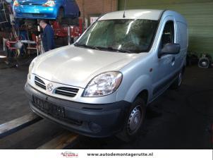 Demontage auto Nissan Kubistar 2003-2009 213656