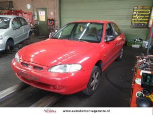 Demontage auto Hyundai Lantra 1995-2000 213725