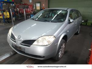 Demontage auto Nissan Primera 2002-2007 213834