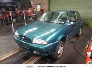 Demontage auto Ford Fiesta 1995-2002 213929