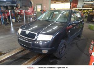 Demontage auto Skoda Fabia 1999-2008 213930