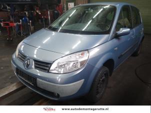 Demontage auto Renault Scenic 2003-2009 213932
