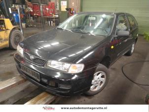 Demontage auto Nissan Almera 1995-2000 213934