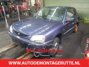 Demontage auto Daihatsu Charade 1993-2001 213935