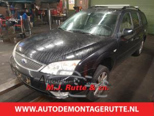 Demontage auto Ford Mondeo 2000-2007 213937