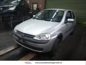 Demontage auto Opel Corsa 2000-2009 213942