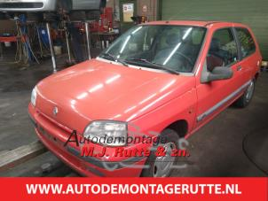 Demontage auto Renault Clio 1990-1998 213947