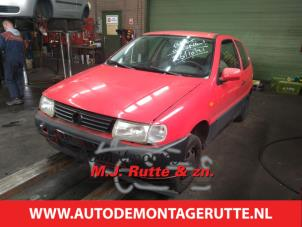 Demontage auto Volkswagen Polo 1994-1999 213950