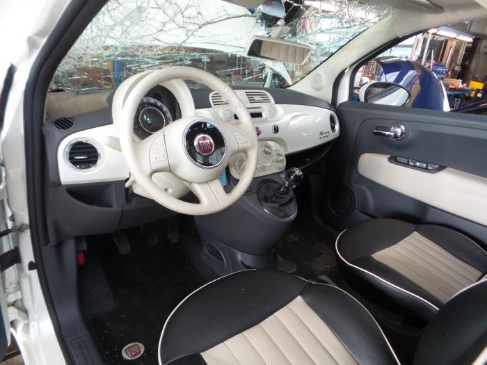 Fiat Garage Arnhem : Fiat sloopauto broekhuis