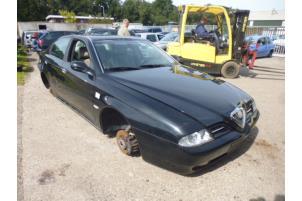 Alfa Romeo 166 2.0 Twin Spark 16V
