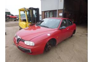 Alfa Romeo 156 1.6 Twin Spark 16V
