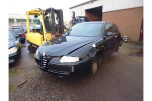 Alfa Romeo 147 1.6 Twin Spark 16V