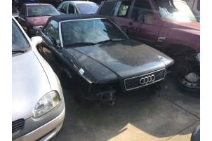 Audi 80 2.3 E