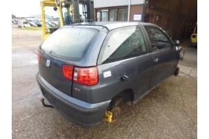 Seat Ibiza 1.9 TDi 110 Signo